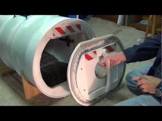 Build an affordable Hyperbaric Chamber