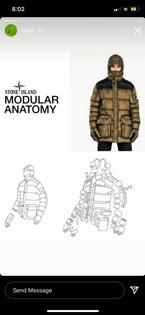 jacket meh - documentation epic