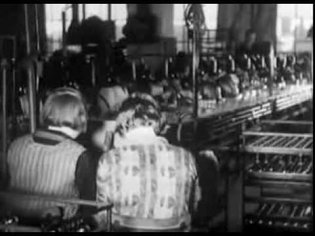 Philips film - Joris Ivens - 1931