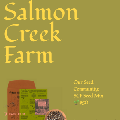 Salmon Creek Farm