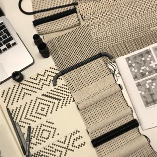Weaving Code