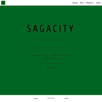 Sagacity - sagacity art space