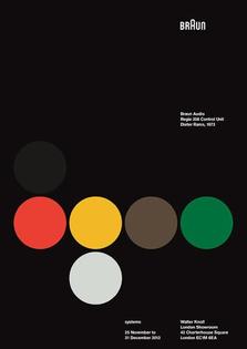#systems #order #color #form Ross Gunter