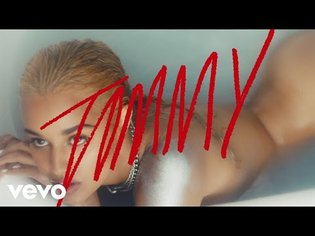 Tommy Genesis - Tommy