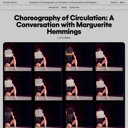 lai-yi-ohlsen-marguerite-hemmings-choreography-of-circulatio