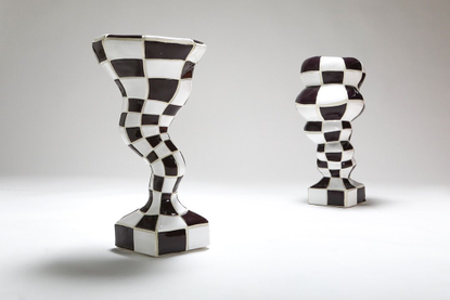 "@elsegieszner on Instagram: ""Portals Enter: 𝘗𝘰𝘵𝘩𝘰𝘭𝘦𝘱𝘰𝘳𝘵𝘢𝘭 𝘨𝘢𝘷 Exit: 𝘗𝘰𝘵𝘩𝘰𝘭𝘦𝘱𝘰𝘳𝘵𝘢𝘭 𝘷𝘦𝘹 🌱 #ceramics #softalism @touchetouchethat"""