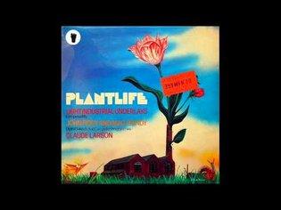 Claude Larson - Plantlife - (1983) - [Germany]