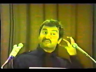 Michael Parenti lecture (1986)