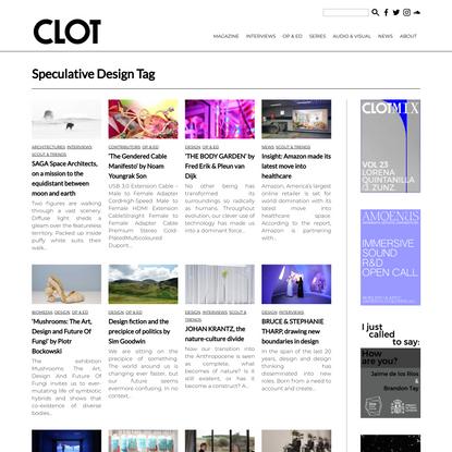 speculative-design