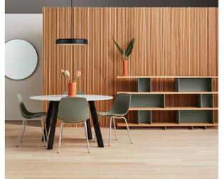 Blu Dot Clean Cut Dining Chair
