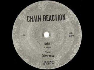 Substance - Relish (Original)