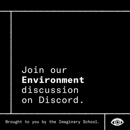 Join the Imaginary School Discord Server!