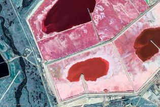 Jerdacuttup, Australia (Google Earth View 12496)