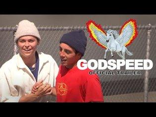 GODSPEED | Official Trailer