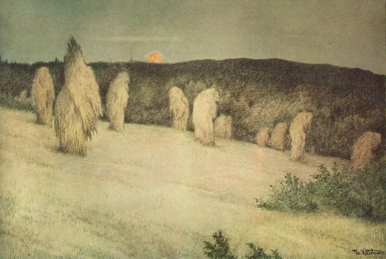 theodor_kittelsen_-_kornstaur_i_m-neskinn-_ca_1900_-stooks_of_corn_in_moonlight-.jpg