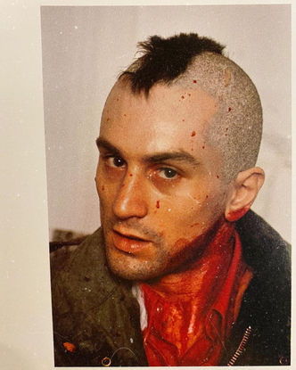 """Cinema Magic on Instagram: """"When Paul Schrader was first writing the script of #TaxiDriver (1976), he believed that he was j..."""