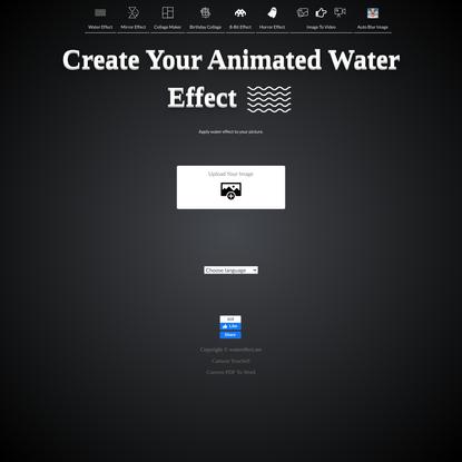 watereffect.net