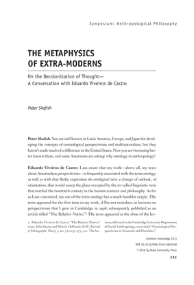 viveiros-de-castro-and-skafish-the-metaphysics-of-extra-moderns-on-the-decolonization-of-thought-a-conversation-with-eduardo...
