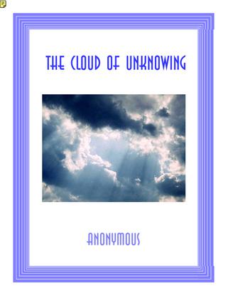 cloudunknowing.pdf