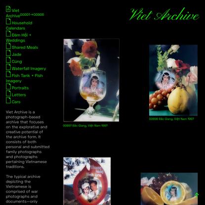 Viet Archive