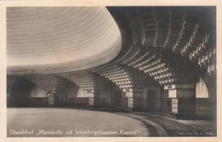 Fostinum Collection : German Expressionist Interiors