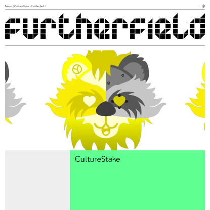CultureStake - Furtherfield