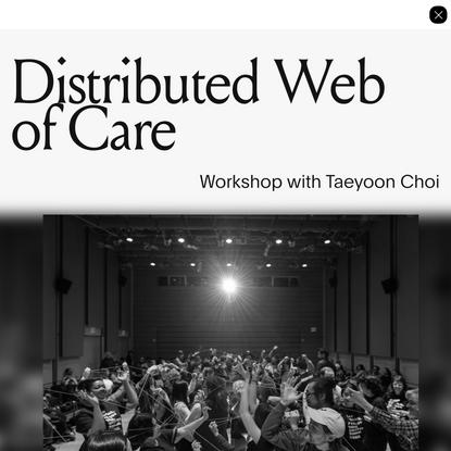 Rethinking 4 - Taeyoon Choi