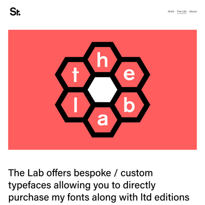 The Lab — Studio Towers