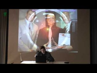 Benjamin Bratton. The Post-Anthropocene. 2015