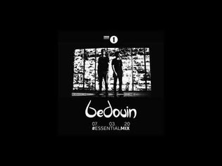 Bedouin - BBC Radio 1 Essential Mix 2020
