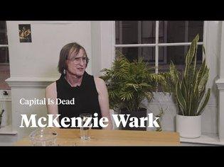 Capital Is Dead | McKenzie Wark in conversation with Verso Books
