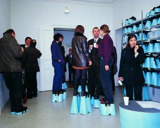 Level, Hans Hemmer 1997