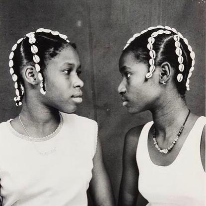"""@capelllli on Instagram: """"Malick Sedibé """"On se regarde! Hum?"""" 1970 via @somethingcurated"""""""