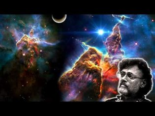 You are Supported by the Universe (Terence Mckenna)
