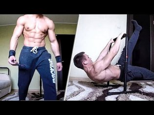 The Best Front Lever Progression