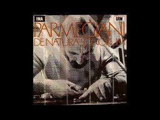 Bernard Parmegiani - De Natura Sonorum (1978) FULL ALBUM
