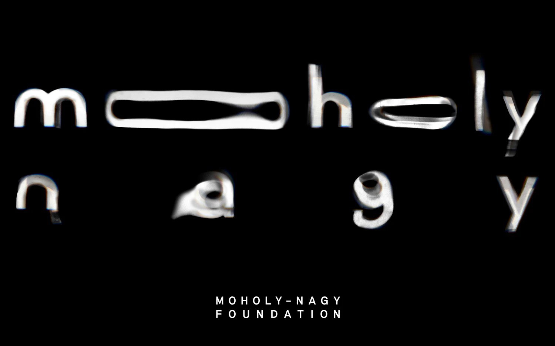Marina Willer/Pentagram, Moholy-Nagy Foundation (2020)
