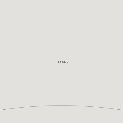 AAAtlas – Graphic Design Worldwide