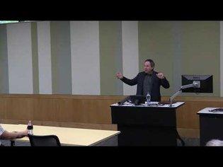 "Debt: A Natural History,"" by Daniel Lord Smail, Harvard University"