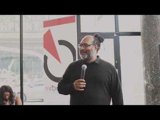 Frantz Fanon A Colloquium. Prof Lewis Gordon-presenter. RSA. 3/5/20.