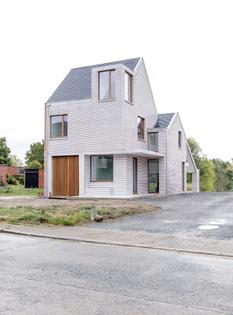 Vinken (designed by Poot Architectuur, 2019)