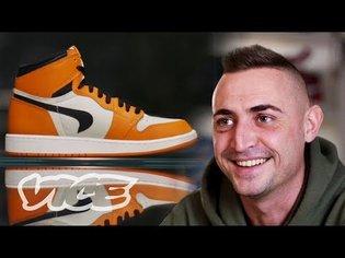 The Factory Flawed Air Jordans Worth $143,000