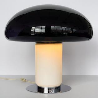 Vistosi Murano Mushroom Table Lamp
