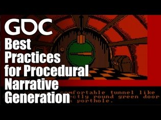 Best Practices for Procedural Narrative Generation