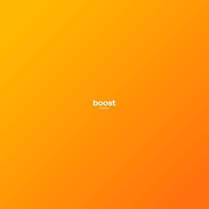 BOOST: The No.1 Immunity Gummy Vitamin