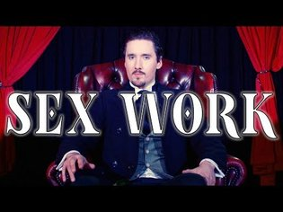 Sex Work   Philosophy Tube