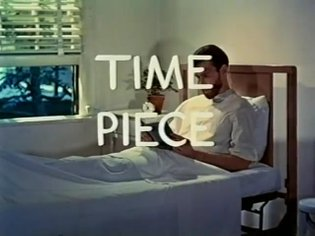 Time Piece (1965) | Jim Henson