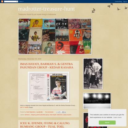 madrotter-treasure-hunt