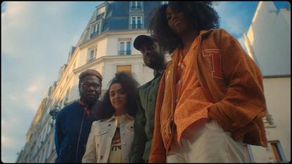"""@yagooz shared a video on Instagram: """"Nouvelle réalisation pour la collaboration @maisonchateaurouge x @jumpman23 . Trop fie..."""