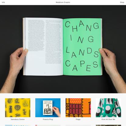 Maddison Graphic ‐ Maddison Graphic
